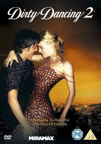 Preisvergleich Produktbild Dirty Dancing 2: Havana Nights [DVD] by Diego Luna