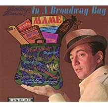 Bobby Darin In A Broadway Bag