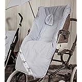 Babyline Bombón - Funda de silla de paseo