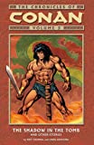 Image de Chronicles of Conan Volume 5: The Shadow in the Tomb and Other Stories