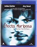 El Efecto Mariposa (Blu-Ray) (Import) (Keine Deutsche Sprache) (2010) Ashton Kutcher; Amy Smart; Melo