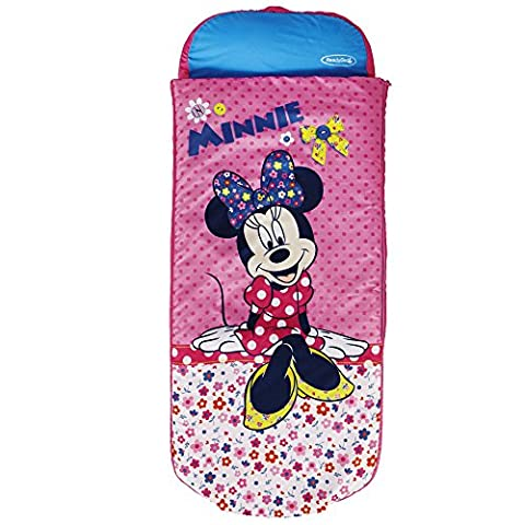 Kinder Gästebett - Disney Schlafsack - Kinderbett - Kinderschlafsack -
