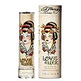 Ed Hardy Love und Luck Women femme / woman, Eau de Parfum, Vaporisateur / Spray, 50 ml