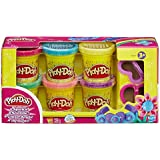 Hasbro Play-Doh A5417EU6 - Glitzerknete, Knete
