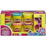 Hasbro Play-Doh A5417EU7 - Glitzerknete, Knete