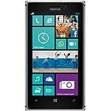 Nokia Lumia 925 Smartphone débloqué 4G (Ecran: 4.5 pouces - 16 Go - Windows Phone 8) Gris