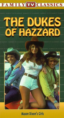 Dukes of Hazard: Mason Dixon's Girls