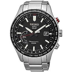 Seiko Horloge SSF003J1