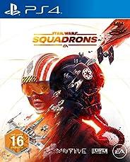 Star Wars: Squadrons (PS4) - UAE NMC Version