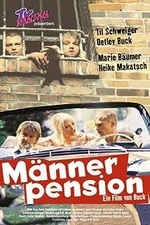 Männerpension [Special Edition]