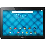 "Acer Iconia One 10 B3-A10-K7V7 Tablette tactile 10"" Noir (Mediatek Octa-Core, SSD 16 Go, Android)"