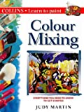 Collins Learn to Paint – Colour Mixing