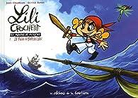Lili Crochette et Monsieur Mouche, tome 1 : Le fléau du bord de l'eau par Olivier Supiot