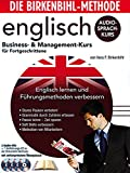 Audio-Sprachkurs Birkenbihl Business English für Fortgeschrittene