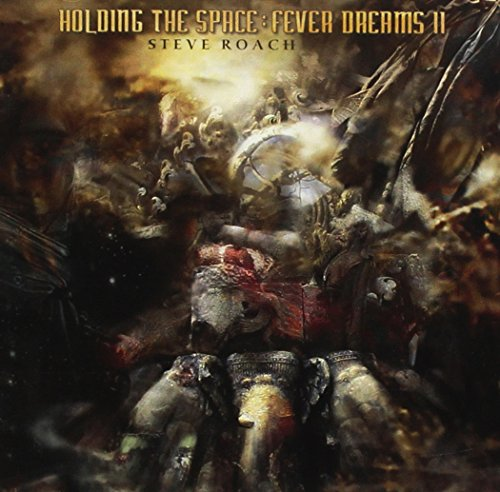 Fever Dreams II:Holding the