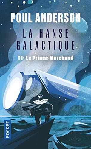 La Hanse galactique Vol 1 (1)