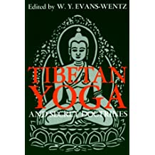 Tibetan Yoga and Secret Doctrines (Galaxy Books)