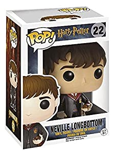 Harry Potter Funko Pop! - Neville Longbottom 22 Collector's figure
