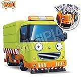 Kleiner Bus Tayo Toy - Ruby