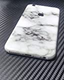 #5: GADGETS WRAP Apple iPhone 6/6s Plus White Marble Skin for Back only