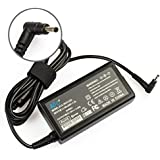 KFD 65W AC Adapter Power Supply For Acer Chromebook 11 13 CB3-111, CB5-311; CB3-111-C8UB, CB5-311-T7NN, CB5-311-T1UU; C720 C720P; Acer Aspire S5 S7 S7-391-9886 S3 Ultrabook; Acer Iconia Tab W700 W700P, S5-391, S7-391; PA-1450-26 PA-1450-26A PA-1650-80 CB3-111-C19A CB3-111-C670 CB5-311-T677 CB5-311-T9B0 CB5-311-T9Y2; Acer ADP-65VH B, ADP-65DB, AC-OK065B13, with UK Power Supply Cord