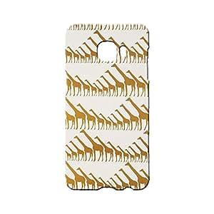 BLUEDIO Designer Printed Back case cover for Samsung Galaxy C5 - G2562