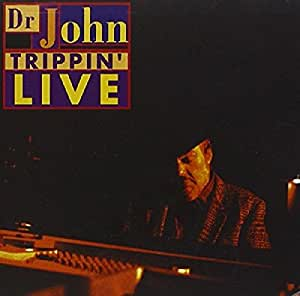 Trippin'live [Import allemand]