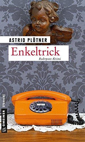 Buchseite und Rezensionen zu 'Enkeltrick' von Astrid Plötner