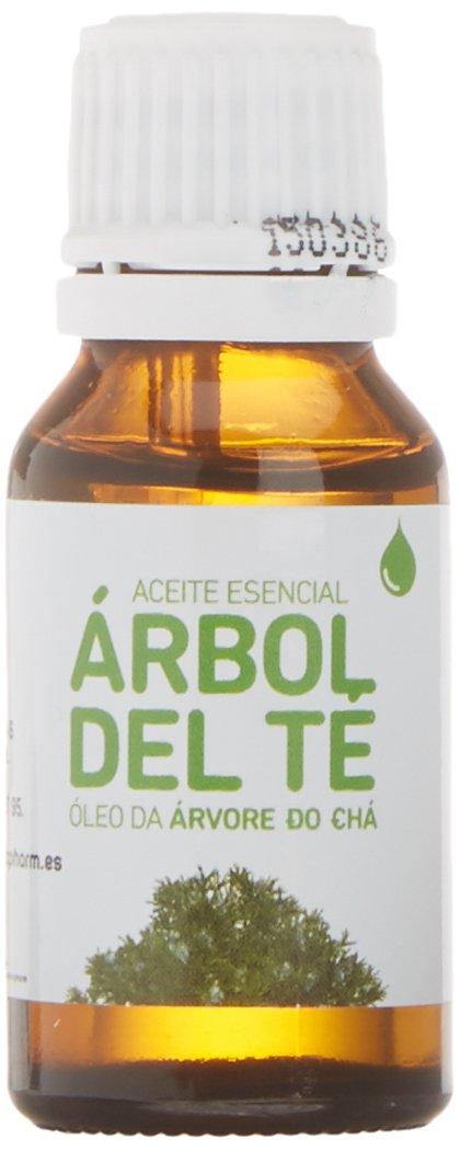 Dderma CN174619.1 – Aceite árbol del té 100% Puro, 15 ml