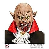Máscara Vampiro con el cordón Orejas / Máscara de vampiro / Halloween / Accesorios de disfraz