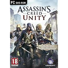 Assassin's Creed: Unity - édition spéciale