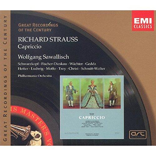 Richard Strauss : Capriccio