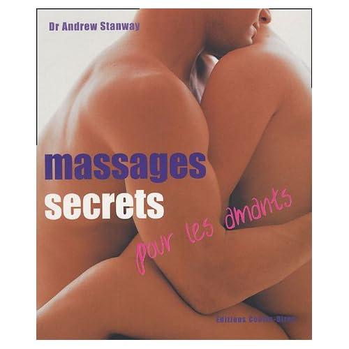 Massages secrets pour les amants