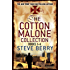 Cotton Malone: Books 1-4