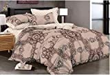 Best Queen-comforter-sets - Magnetic Shadow Glace Cotton Queen Size AC Comforter Review