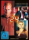 24 - Season 1 [6 DVDs]