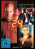 24 - Season 1 [6 DVDs] - David Latham