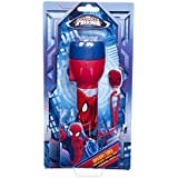 Lampe torche Spiderman avec LED