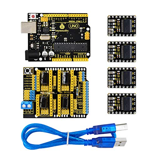 ▷ Buy Arduino Motor Driver online at the Best Price - Wampoon 【2018】