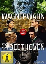 Wagnerwahn / Die Akte Beethoven [2 DVDs] hier kaufen