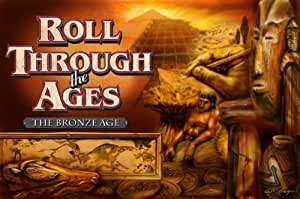 Fred Distribution Roll Through The Ages The Bronze Age