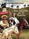 Don Quijote von der Mancha Die legendären TV-Vierteiler