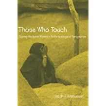 Those Who Touch: Tuareg Medicine Women in Anthropological Perspective