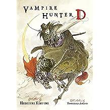 Vampire Hunter D Volume 1: v. 1