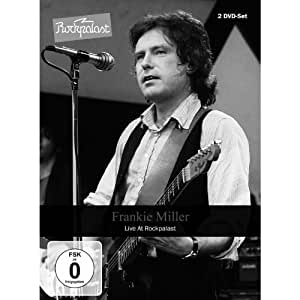 Frankie Miller - Live at Rockpalast [2 DVDs]