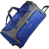 Travelite Garda XL Reisetasche groß mit Rollen Damen und Herren mit Trolley-Funktion 72 cm