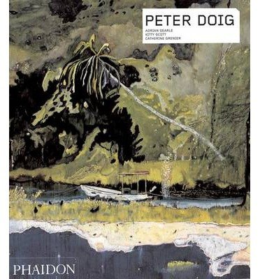 [(Peter Doig)] [ By (artist) Peter Doig, By (author) Adrian Searle, By (author) Kitty Scott, By (author) Catherine Grenier ] [November, 2007]