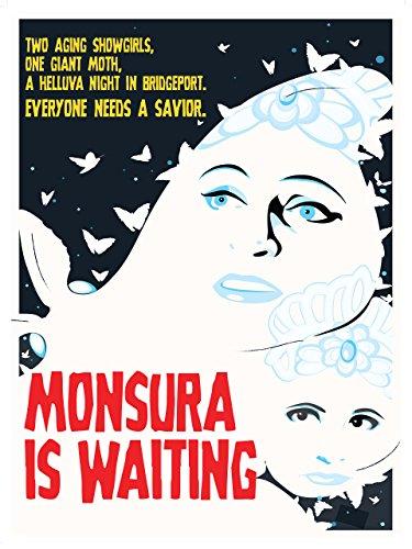 Monsura Is Waiting