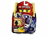 Lego Ninjago Lord Garmadon | 51NTcn8F6nL SL160