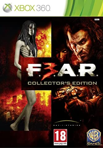 F.E.A.R.3 - édition